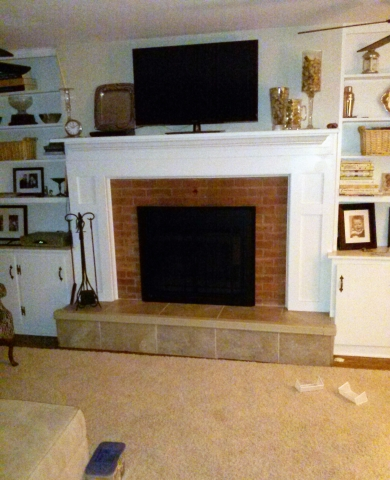 fireplace-remodel
